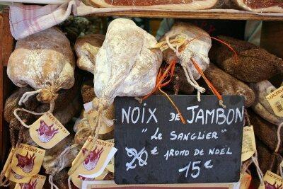 Fleisch II: Das Schwein und seine kulinarischen Perlen