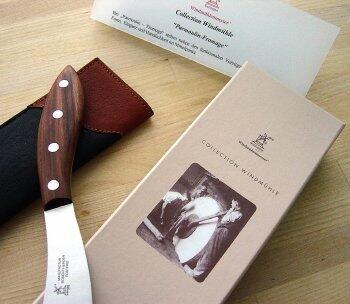 Windmühlenmesser Premium-Collection - Messerunikate aus Tradition
