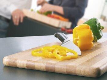 Schneidbretter - die richtige Unterlage für scharfe Messer
