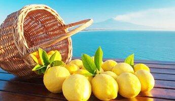 Sizilien - Virtuose Zitronenküche