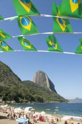 Brasilianische Küche - Vom Zuckerhut nach Maracana