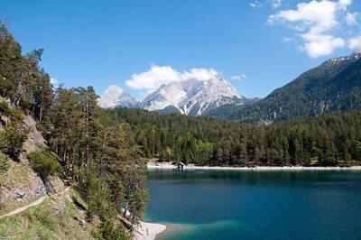 Süßwasserparadies Bayern und Franken