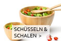 Continenta Schüsseln & Schalen