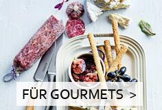 Für Gourmets