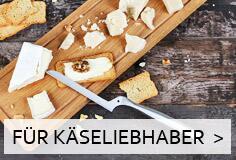 Für Käseliebhaber