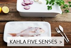 Kahla Five Senses