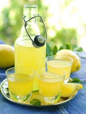 Sizilien (II): Virtuose Zitronenküche
