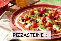 Pizzasteine
