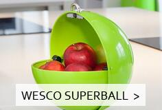 Wesco Superball