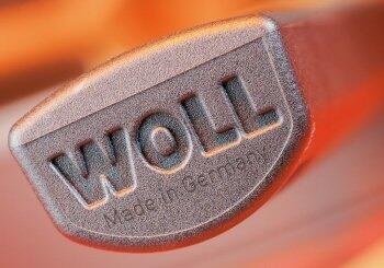 Woll - Hightech trifft Leidenschaft